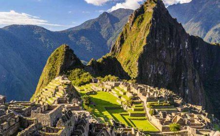 Peru Bolivya Turu