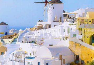 Yunan Adaları Turu (Vizesiz)